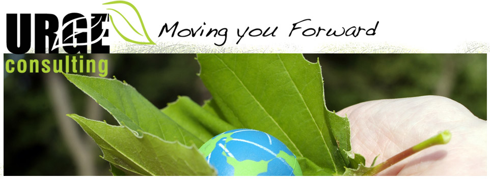 Urge Consulting: Moving you Forward